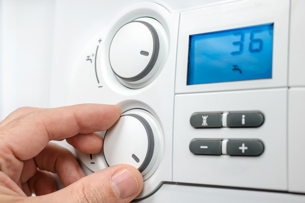 Hot Water Heaters & Systems | Steve Bennett Plumbing